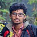 Arijit Mandal