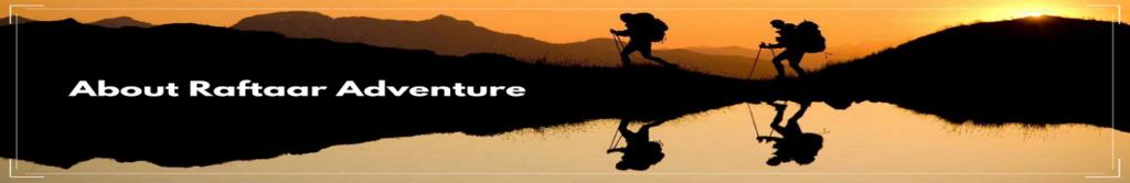 about raftaar adventure