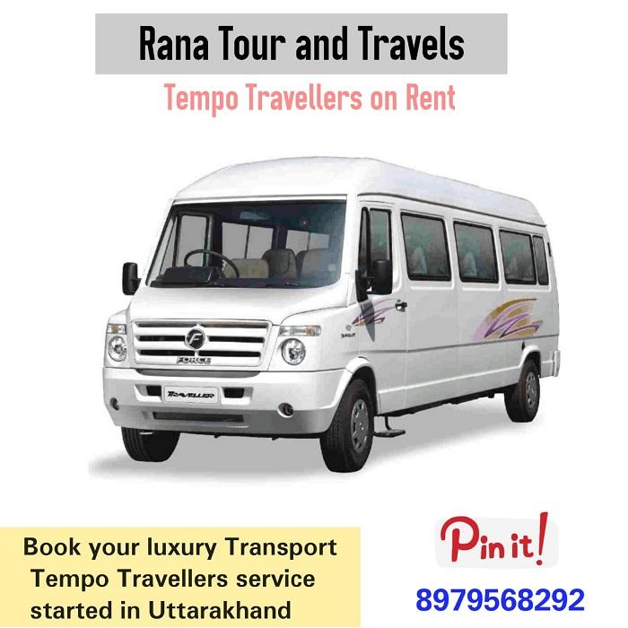 transport service by raftaar adventure