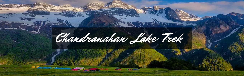 Chandranahan lake