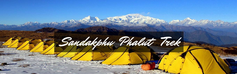 sandakphu phalut