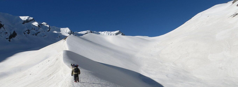 trekking website in dehradun
