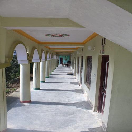 hotel at lohajung