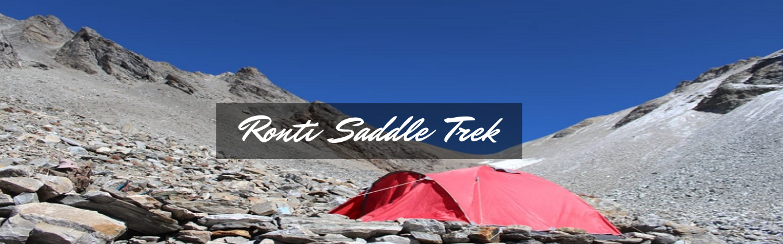 ronti saddle trek day3