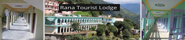 rana tourist lodge at lohajung